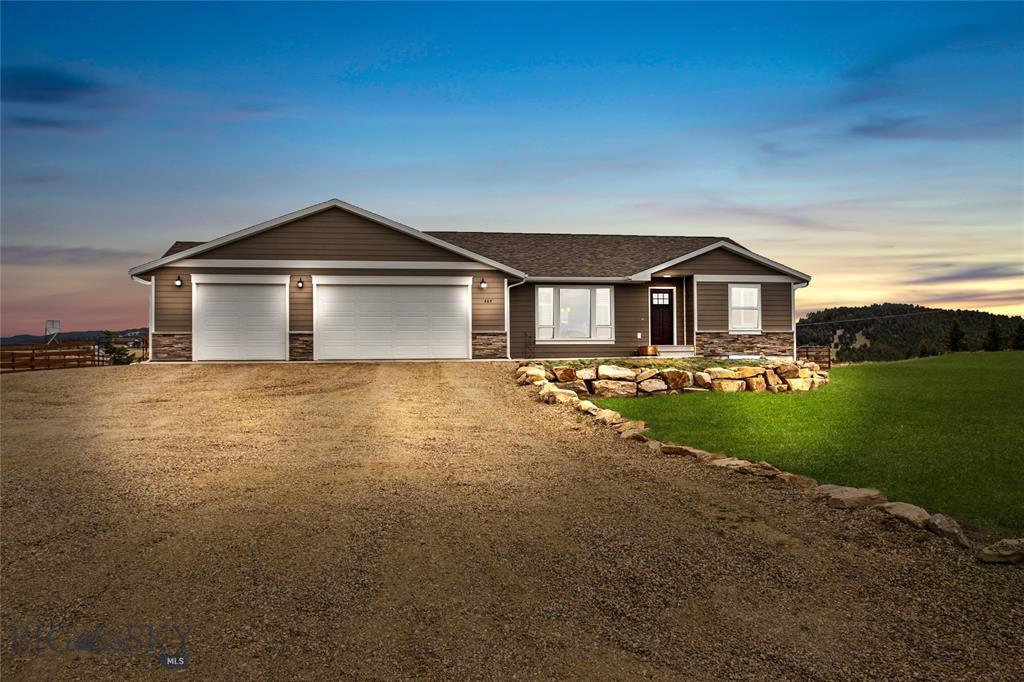 409 Stagecoach Road Property Photo