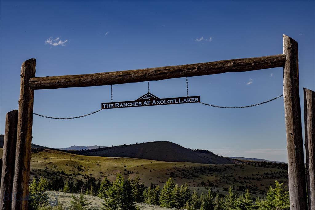 Parcel E Axolotl Ranch Property Photo - Ennis, MT real estate listing