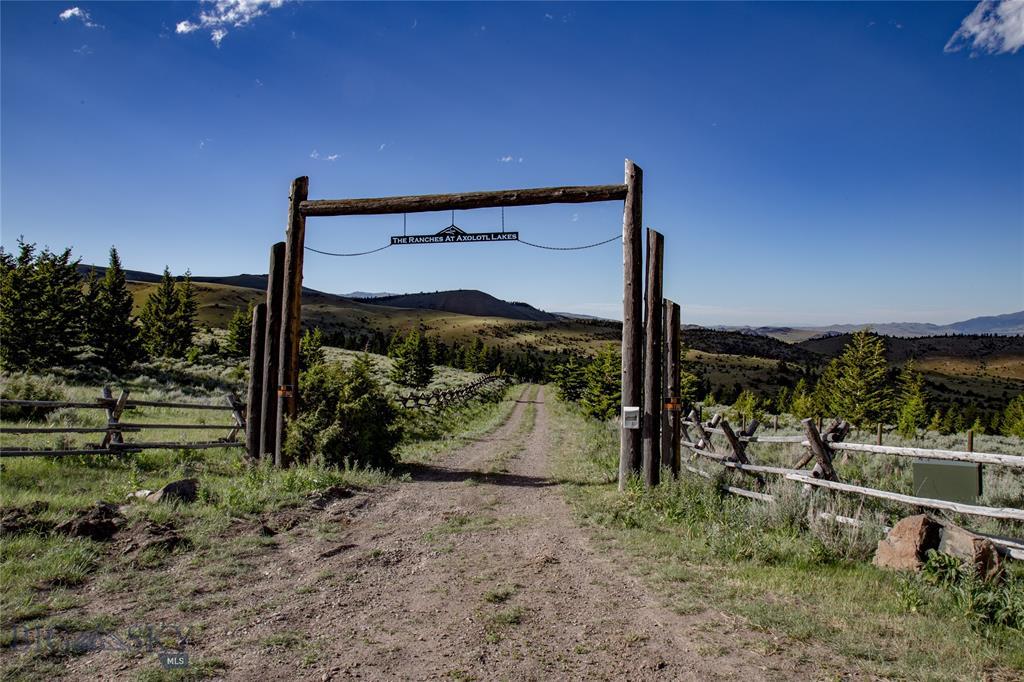 Parcel K Axolotl Ranch Property Photo - Ennis, MT real estate listing