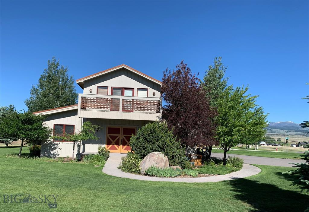 1 Mountain View Drive Property Photo - Ennis, MT real estate listing