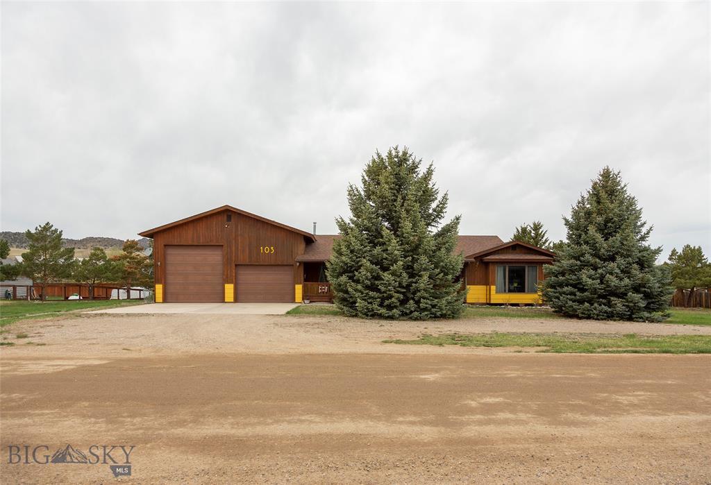 103 Moores Creek Property Photo