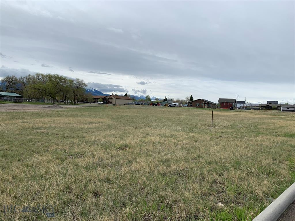 4 Lot of Block 9 Phase 5 of North 40 Property Photo - Ennis, MT real estate listing