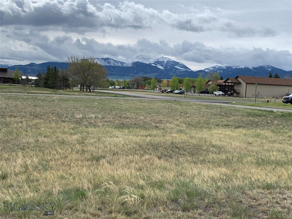 6 Lot of Block 9 Phase 5 of North 40 Property Photo - Ennis, MT real estate listing
