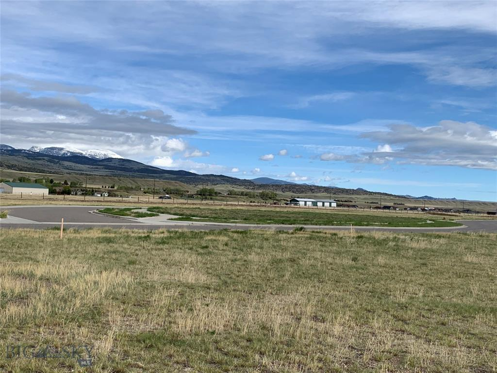 17 Lot - Block 9 Phase 5 of North 40 Property Photo - Ennis, MT real estate listing