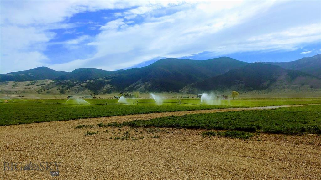 Lot 3 Vision Quest Lane Property Photo - Alder, MT real estate listing