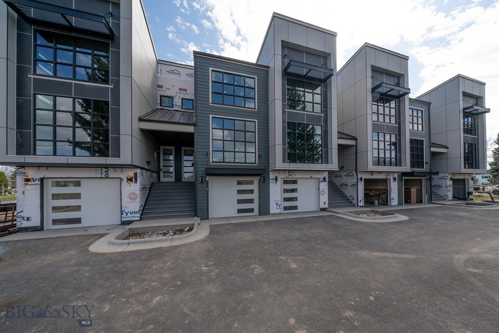 90 W Jefferson Avenue #E Property Photo - Belgrade, MT real estate listing