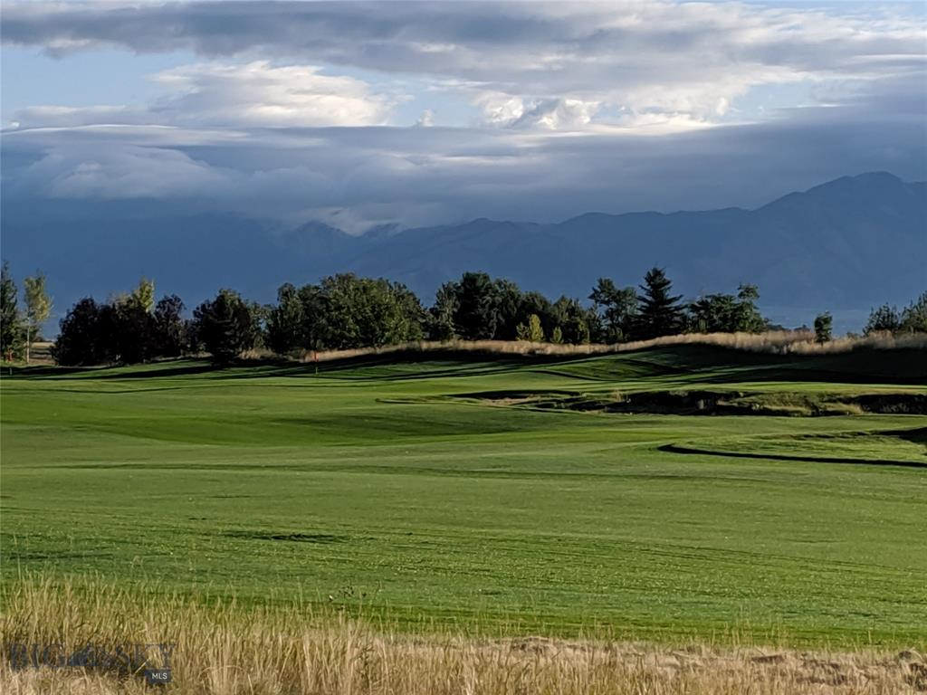 Lot 4 Braveheart Loop Property Photo - Bozeman, MT real estate listing