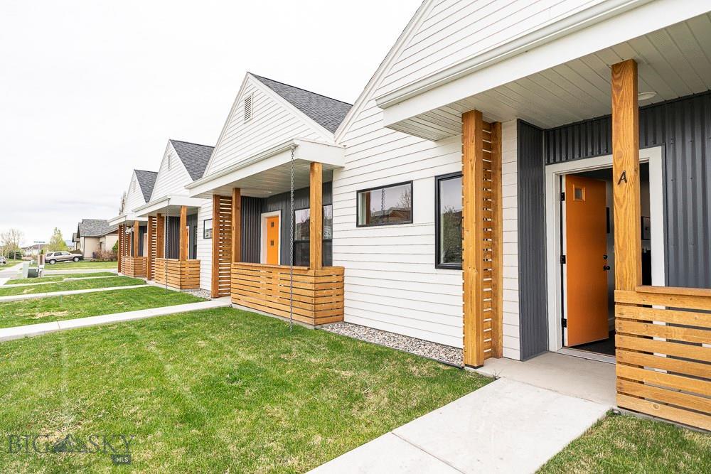 618 Westgate Avenue #A-D Property Photo - Bozeman, MT real estate listing