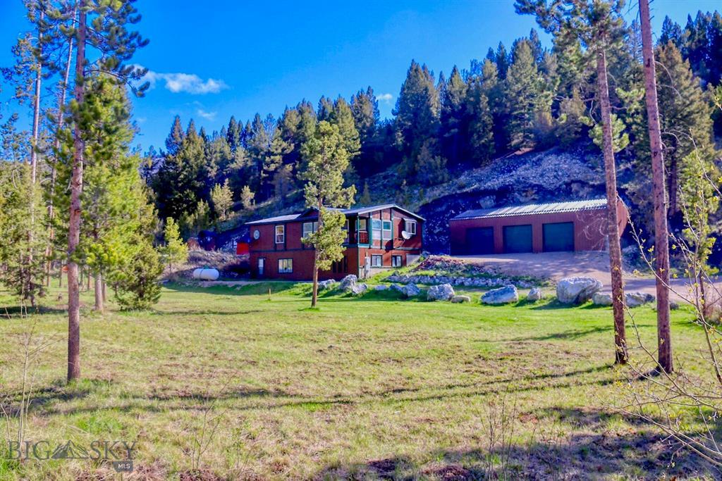 644 Olson Gulch Road Property Photo
