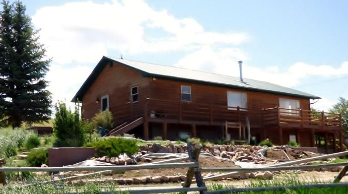 81 Lower Willow Creek Road Property Photo - Drummond, MT real estate listing