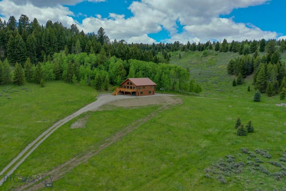 209 Madison Trail Property Photo - Cameron, MT real estate listing
