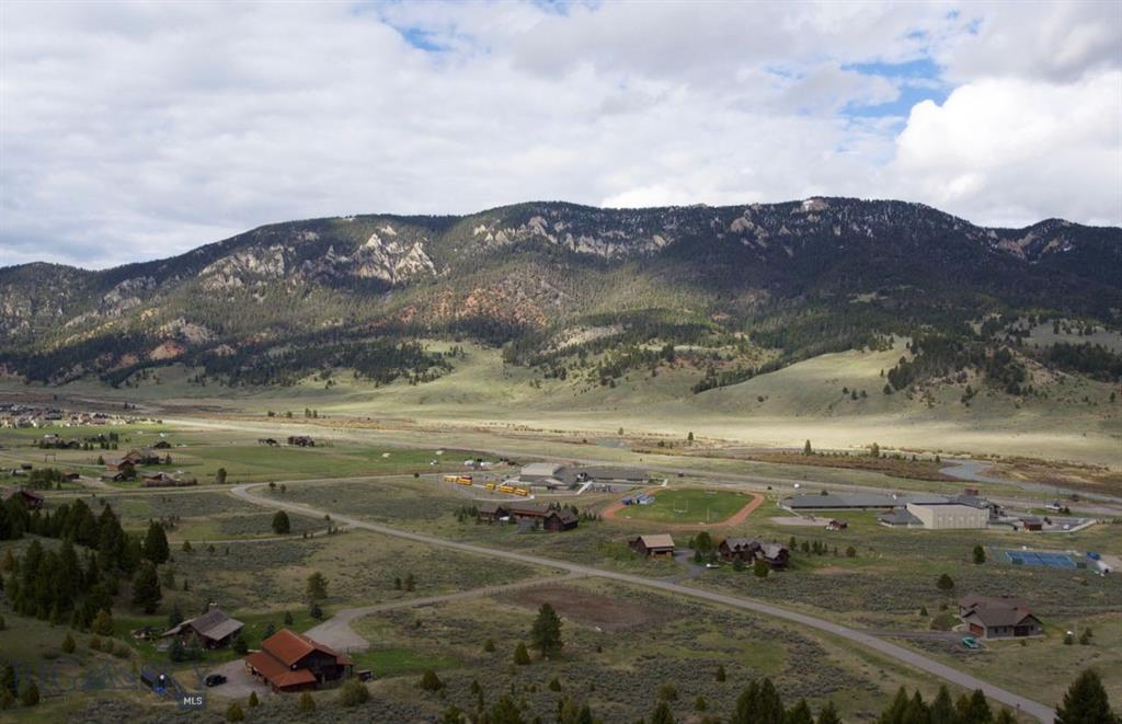 TBD Fortress Road Property Photo - Big Sky, MT real estate listing