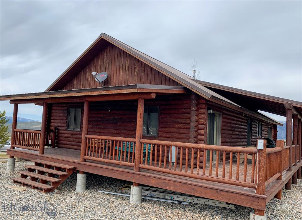 71 Jensen Property Photo - Cameron, MT real estate listing