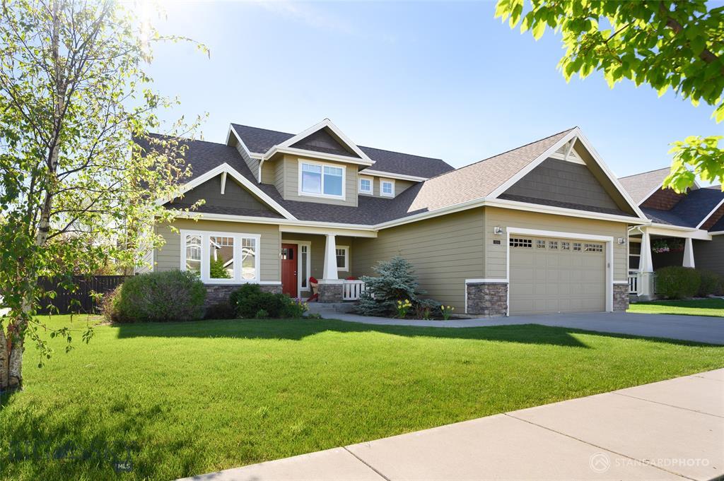 3204 Summerset Drive Property Photo - Bozeman, MT real estate listing