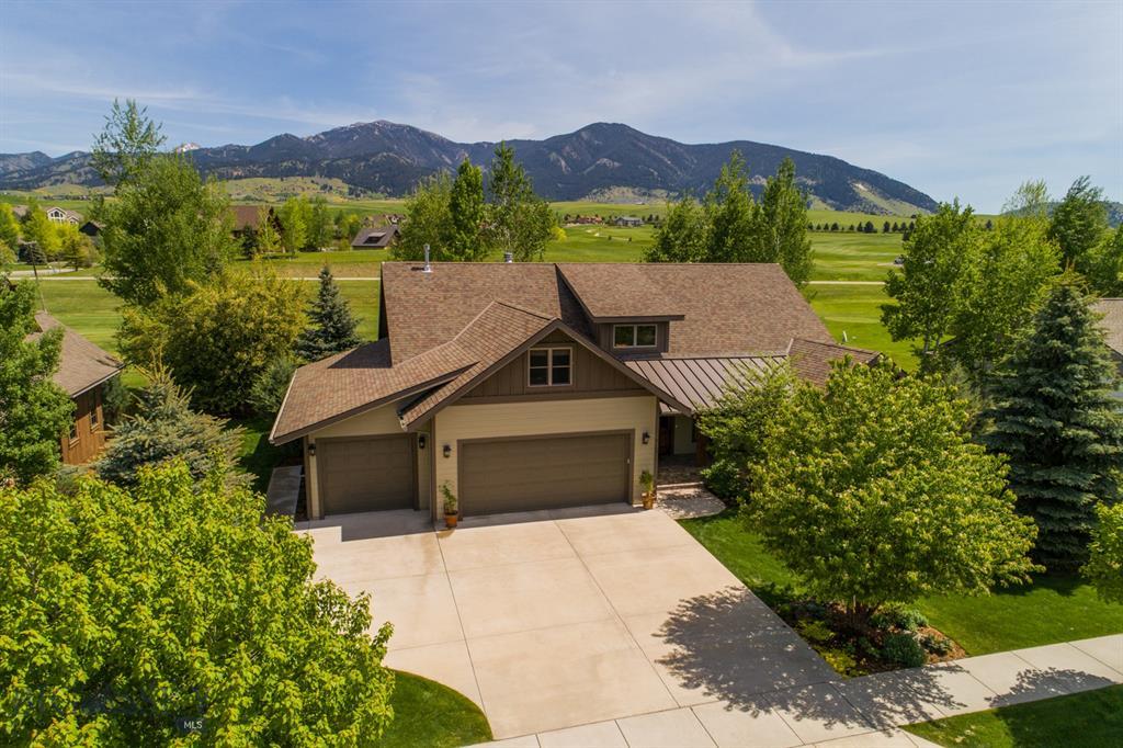 Bridger Creek Real Estate Listings Main Image
