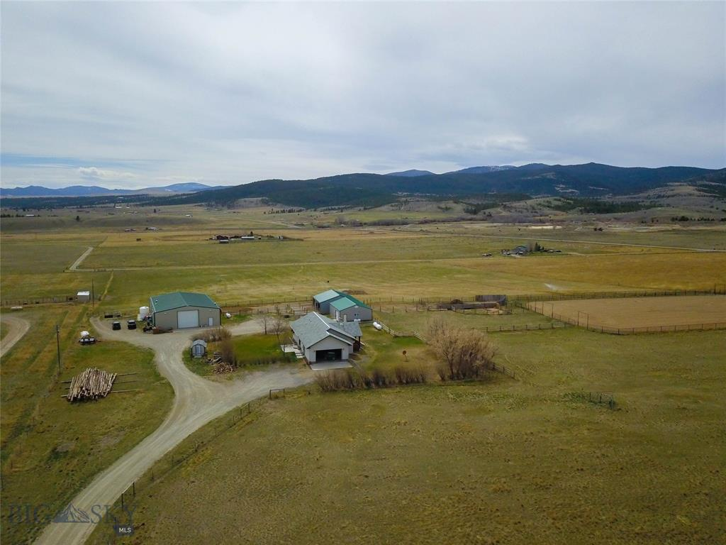 5925 Lincoln Road W Property Photo - Helena, MT real estate listing