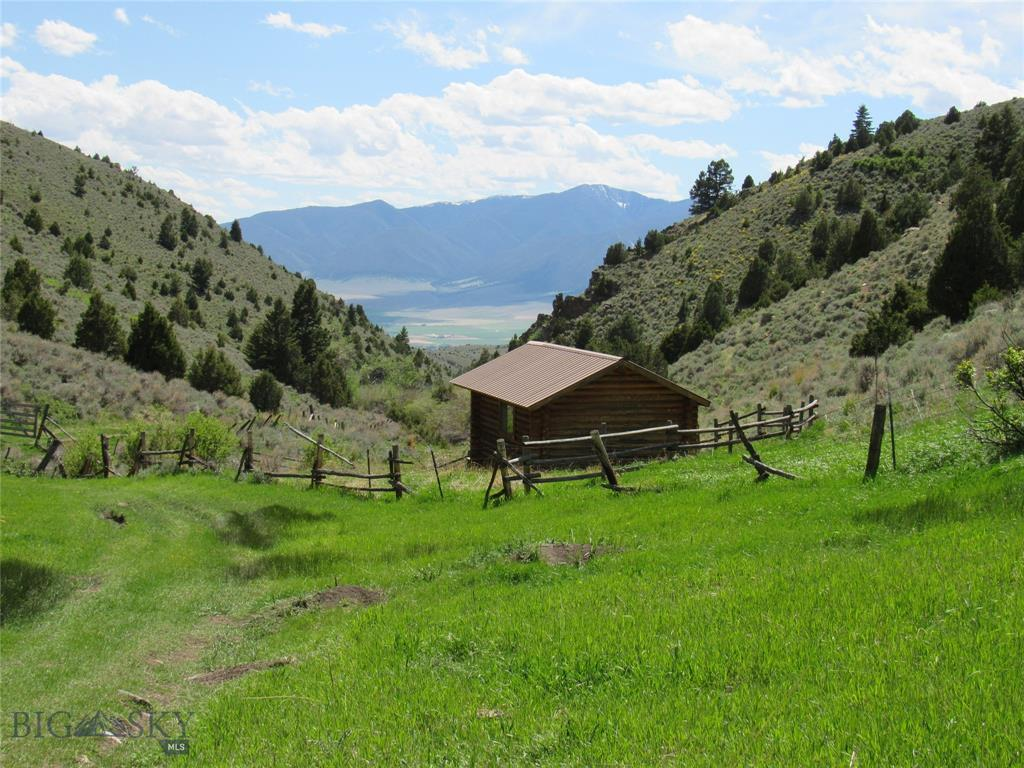 TBD Horse Creek Road Property Photo - Sheridan, MT real estate listing
