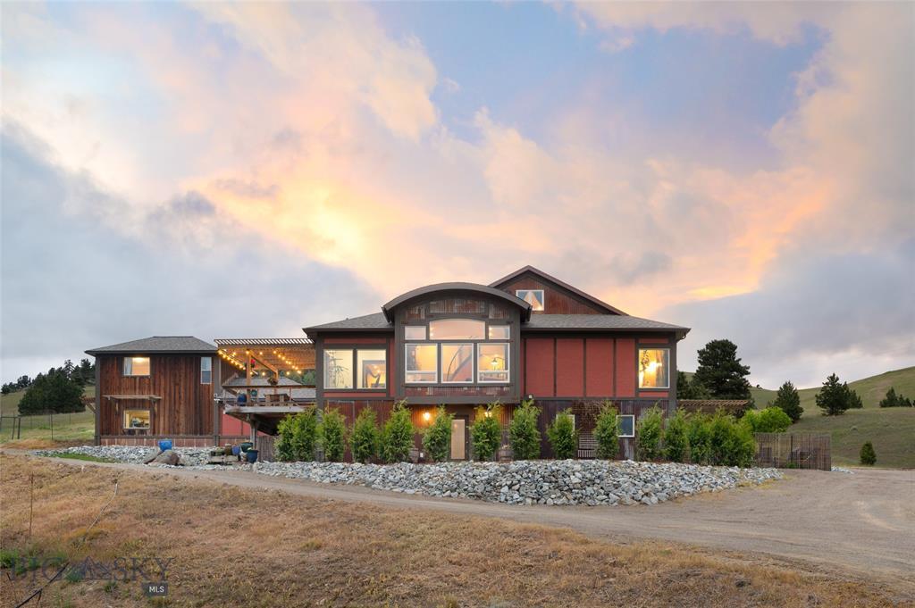 162 Jackson Creek Property Photo - Clancy, MT real estate listing