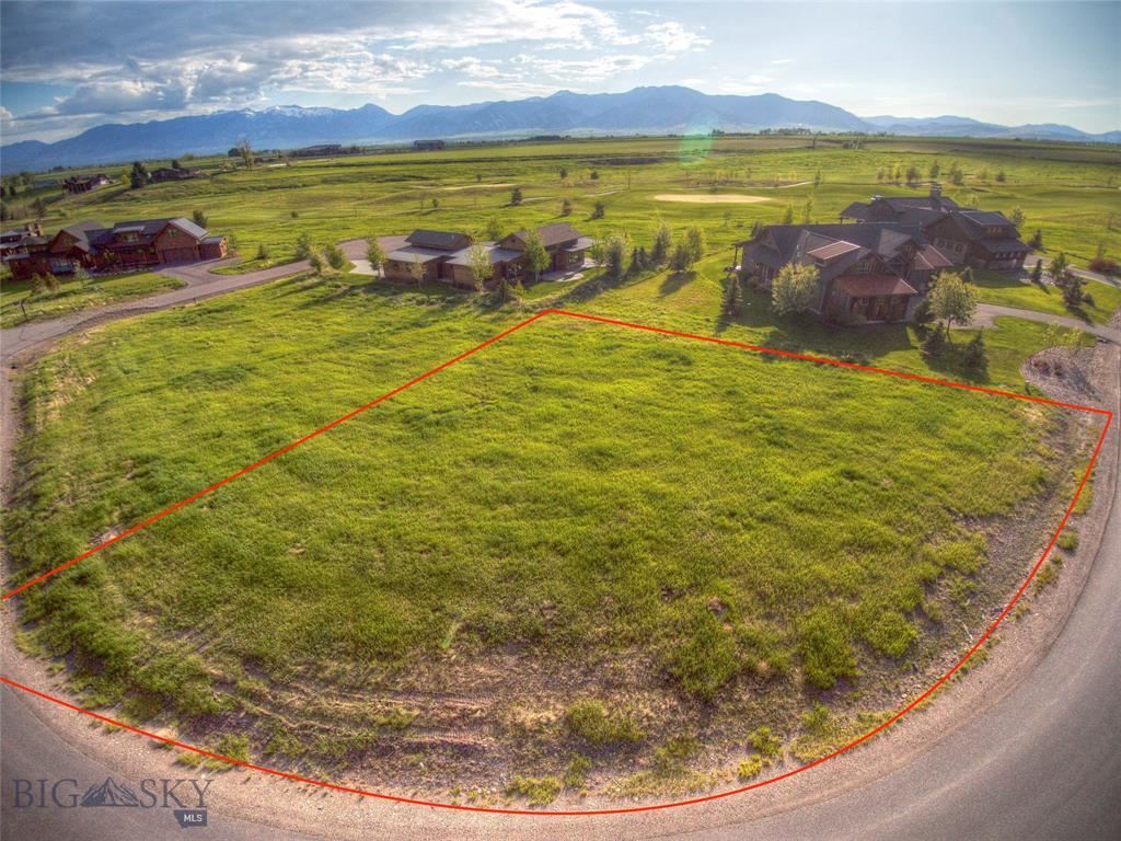 Lot 89 Black Bull Trail Property Photo - Bozeman, MT real estate listing