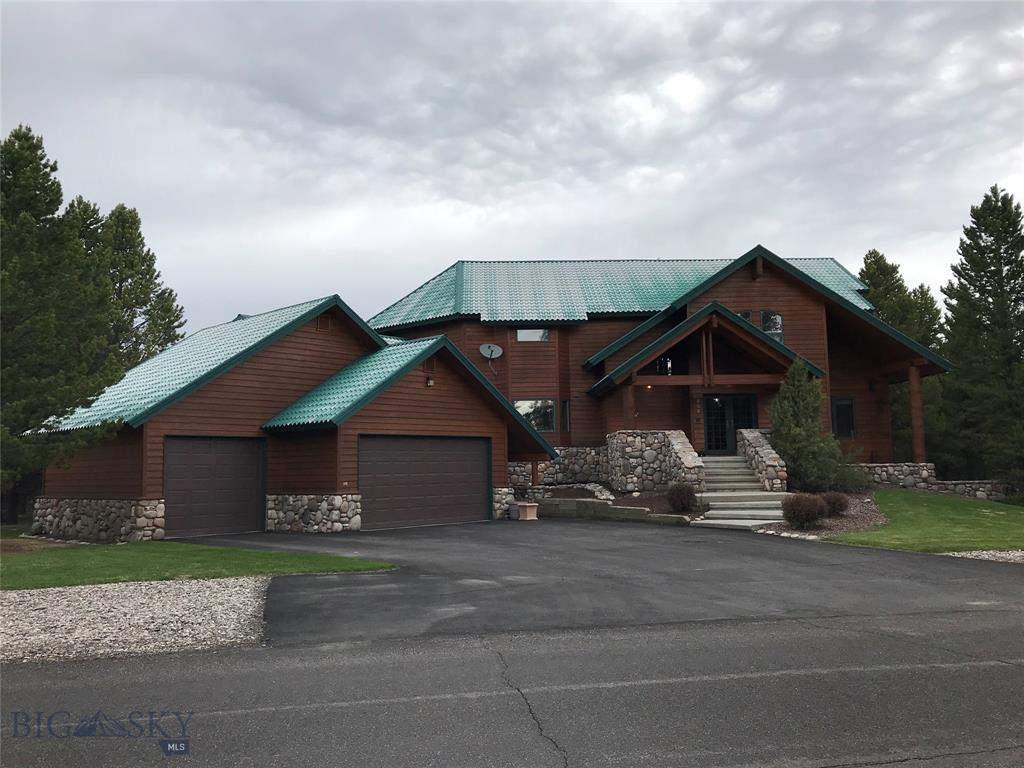 800 N Hayden Property Photo - West Yellowstone, MT real estate listing