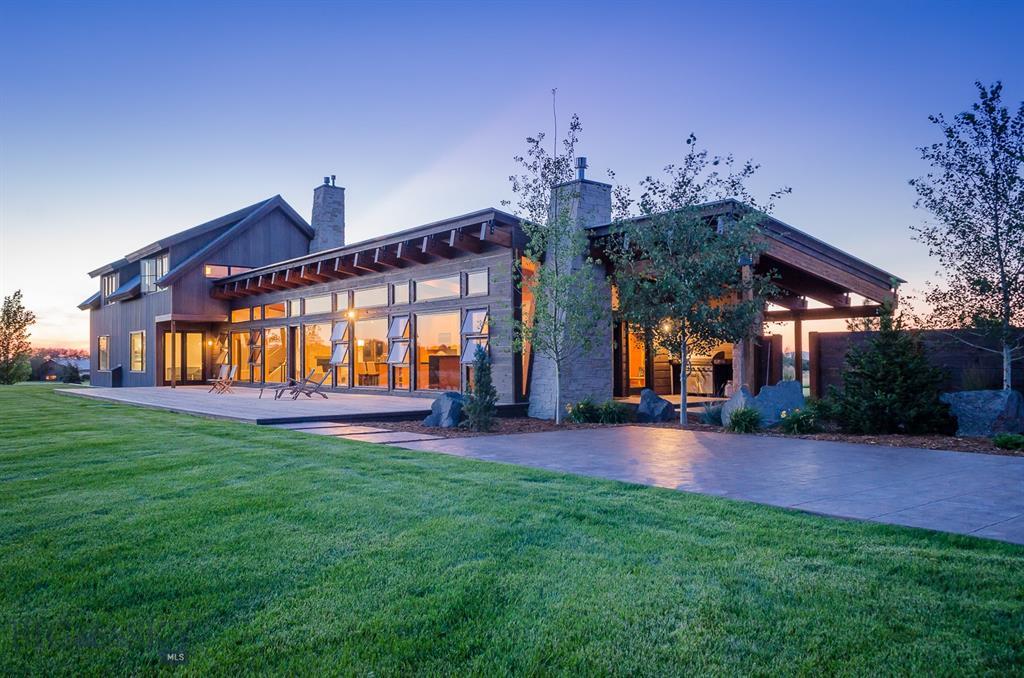 112 Cobble Creek Road Property Photo - Bozeman, MT real estate listing