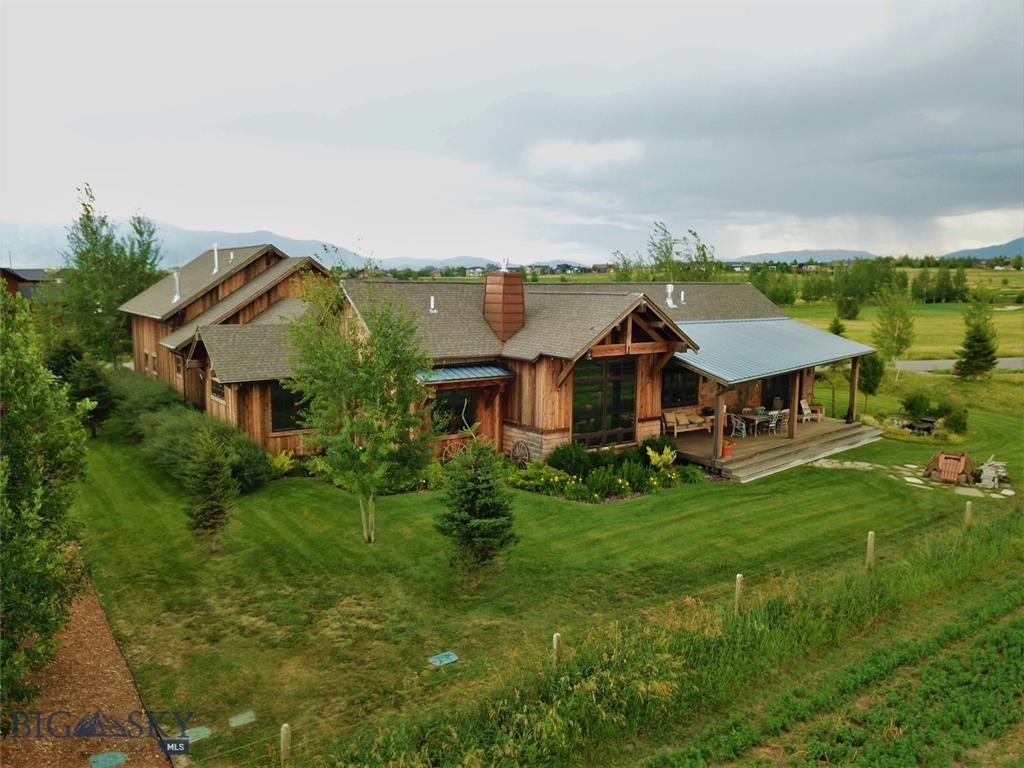 509 Tillyfour Road Property Photo - Bozeman, MT real estate listing