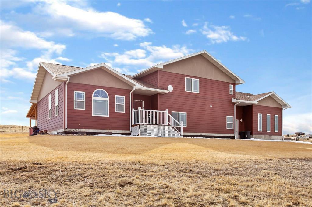 116 Winkie Way Property Photo