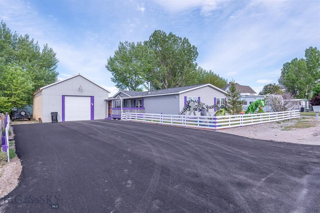 607 S Cedar Street Property Photo