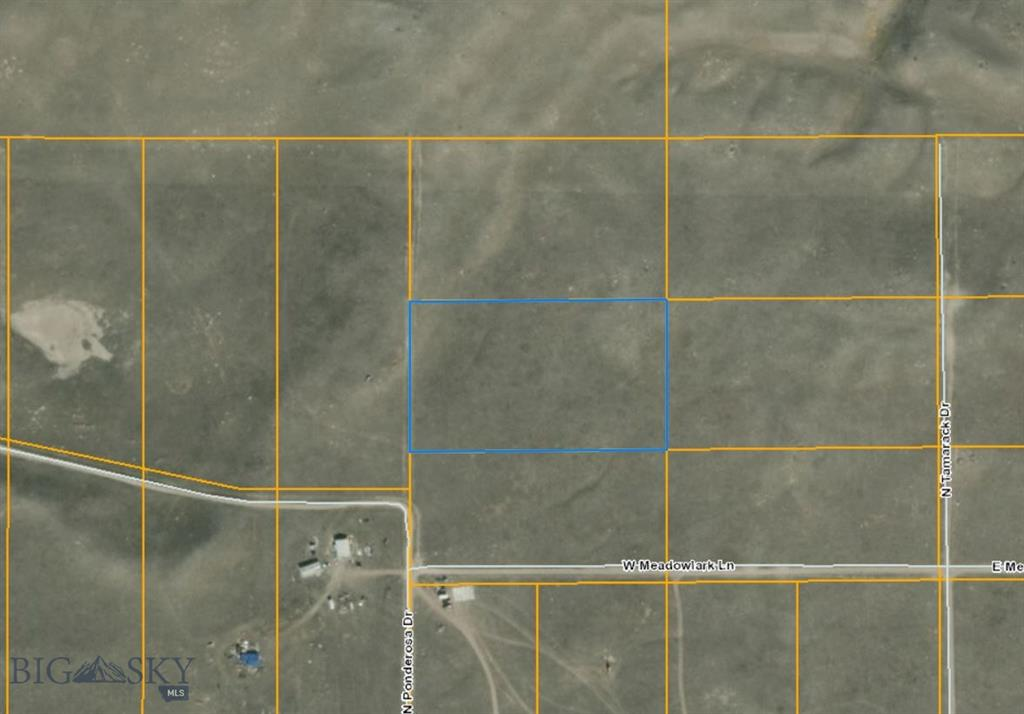 NHN Lot 31 Willow Creek Subdivision Property Photo - Augusta, MT real estate listing