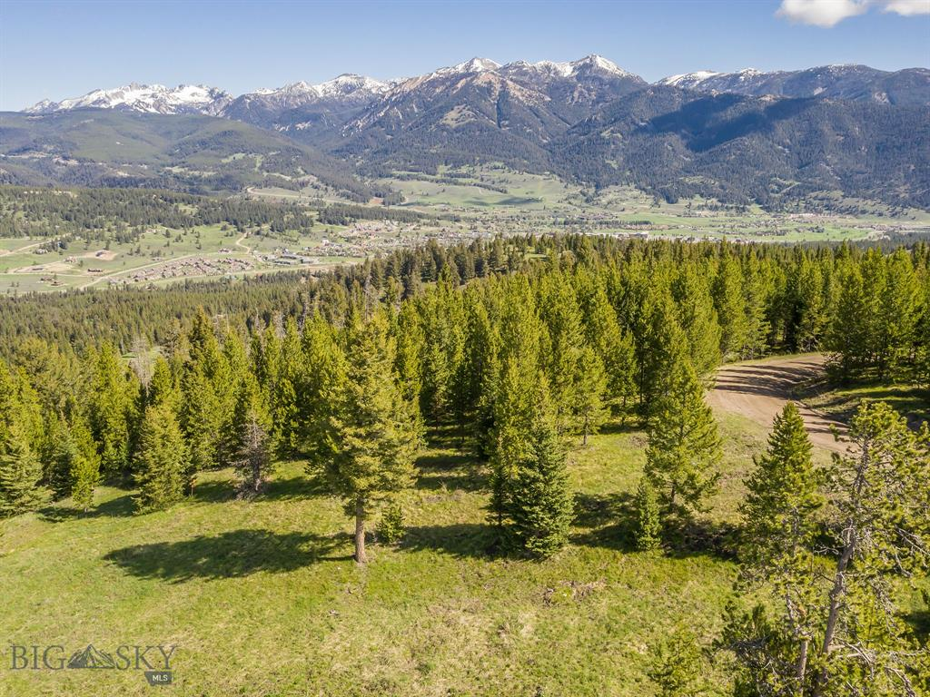 Parcel 22 Elk Ridge Ranch Drive Property Photo - Big Sky, MT real estate listing