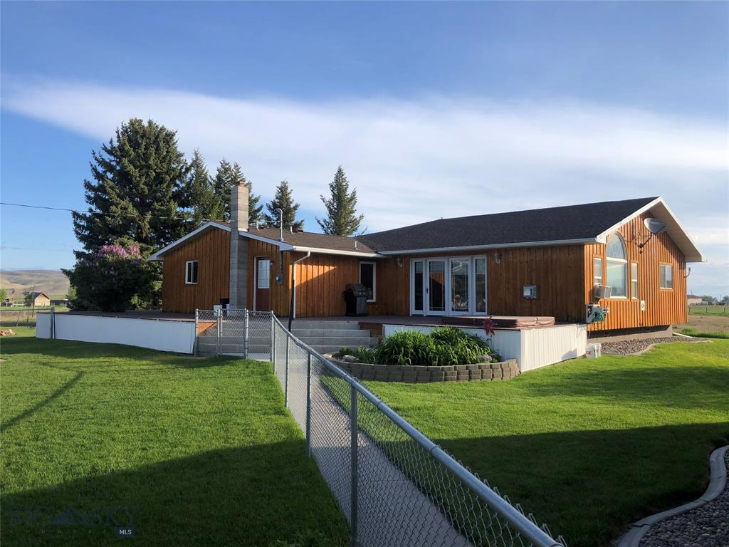 2361 Mt Highway 91 S #a Property Photo