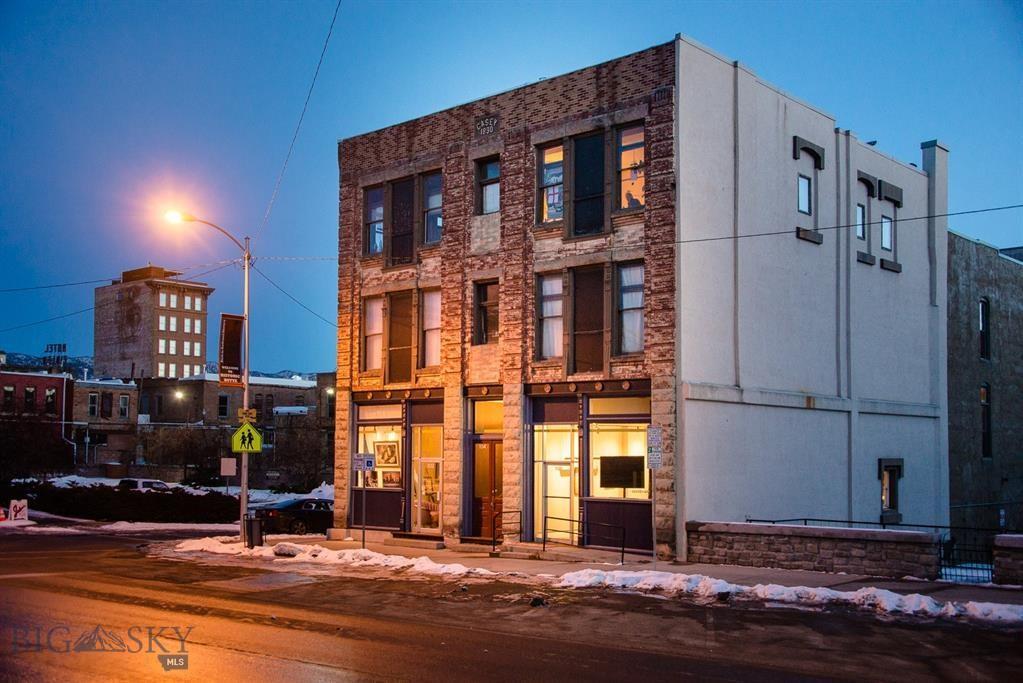 102 W Granite Property Photo