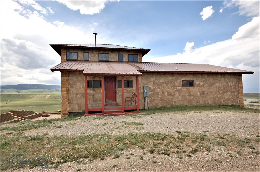 115 Story Loop RD. Property Photo - Cameron, MT real estate listing