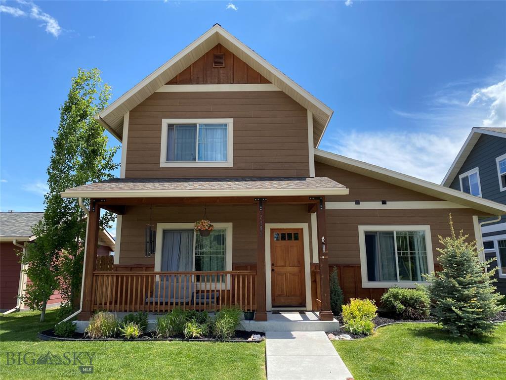 2488 Ferguson Property Photo - Bozeman, MT real estate listing