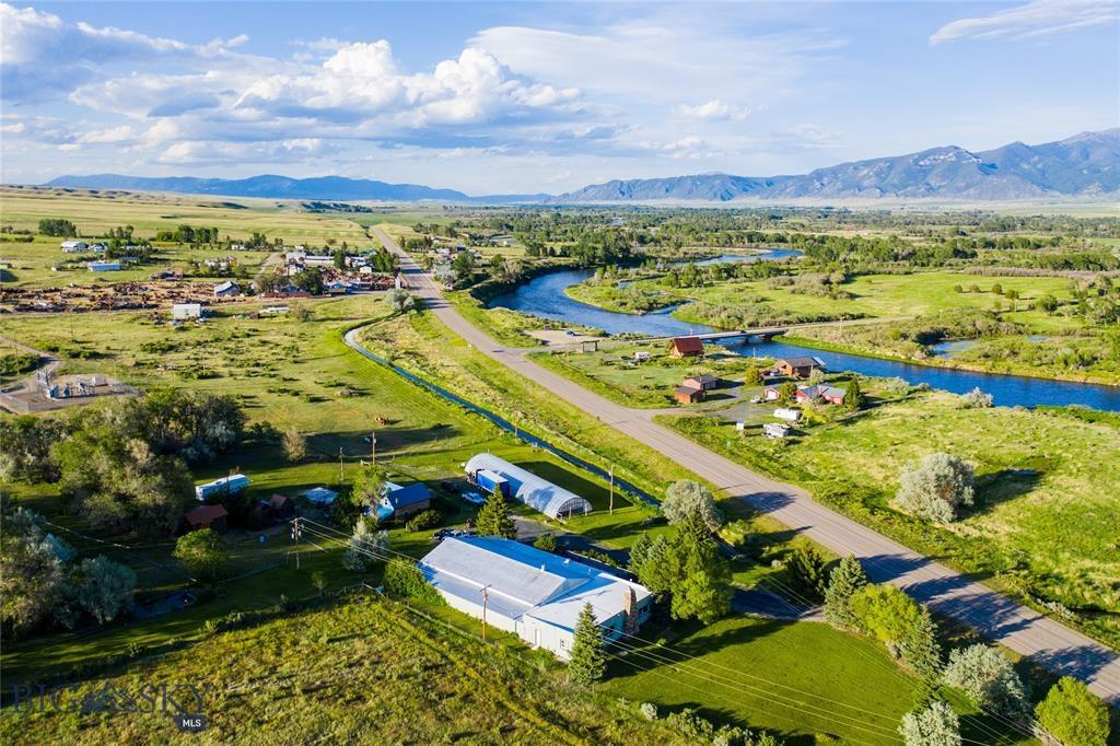 5301 Mt Highway 41 N Property Photo - Silver Star, MT real estate listing