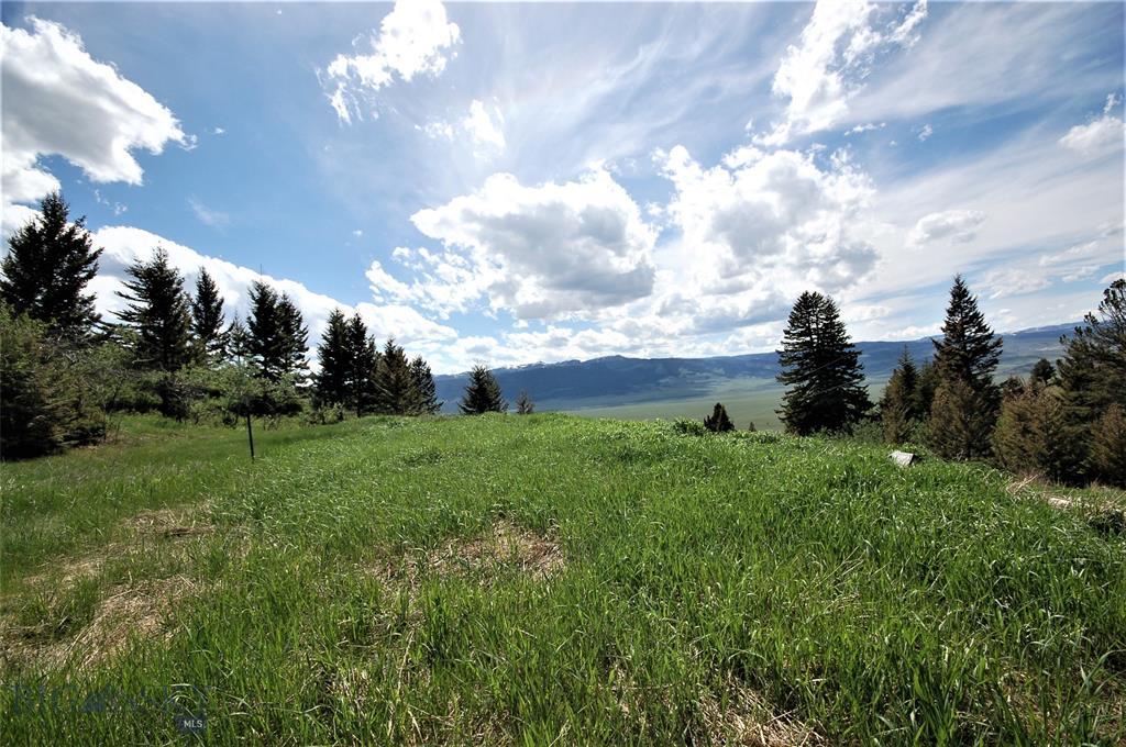 Parcel 2 Rising Sun Mountain Estates Property Photo - Cameron, MT real estate listing