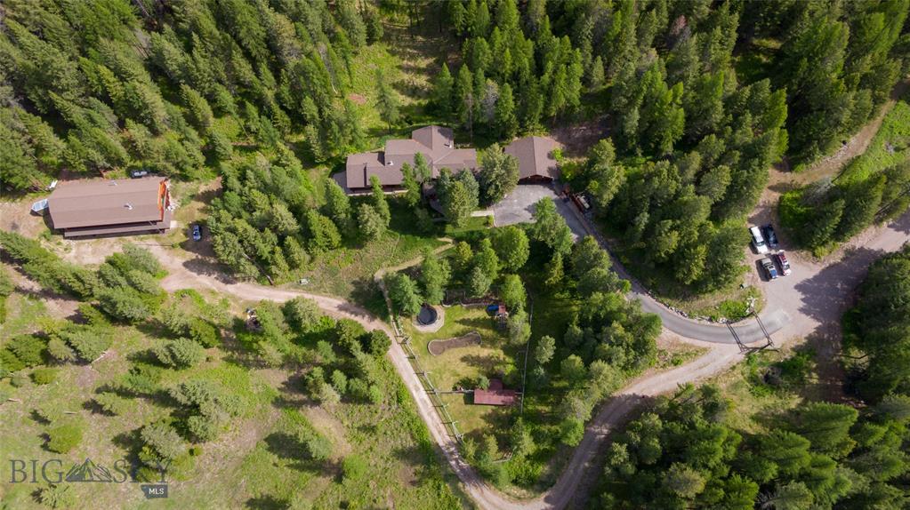 755 Grayling Lake Drive Property Photo - Bigfork, MT real estate listing