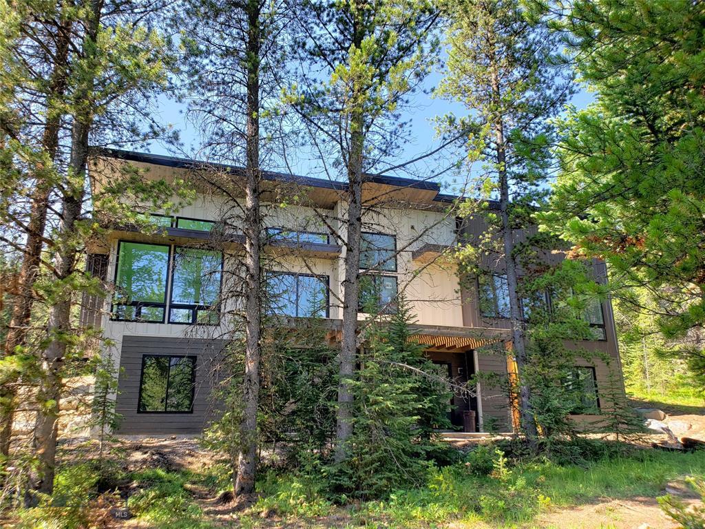 959 Andesite Road Property Photo - Big Sky, MT real estate listing