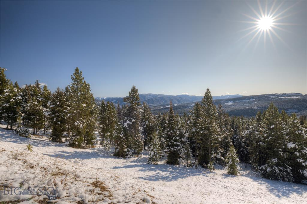 TBD Crow Point, Lot 114 Property Photo - Big Sky, MT real estate listing