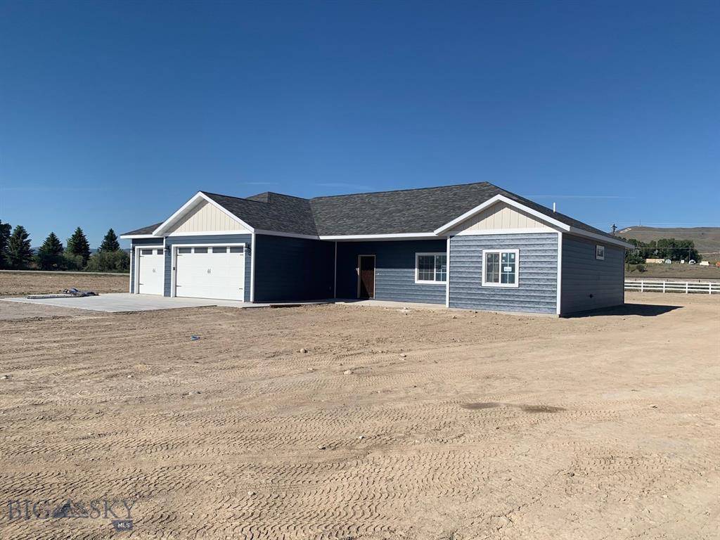 325 Silverwood Loop Drive Property Photo