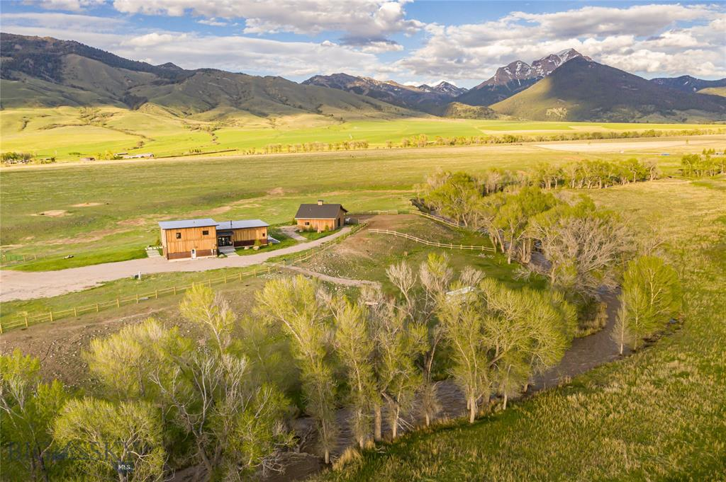 3 Sphinx View Drive Property Photo - Cameron, MT real estate listing