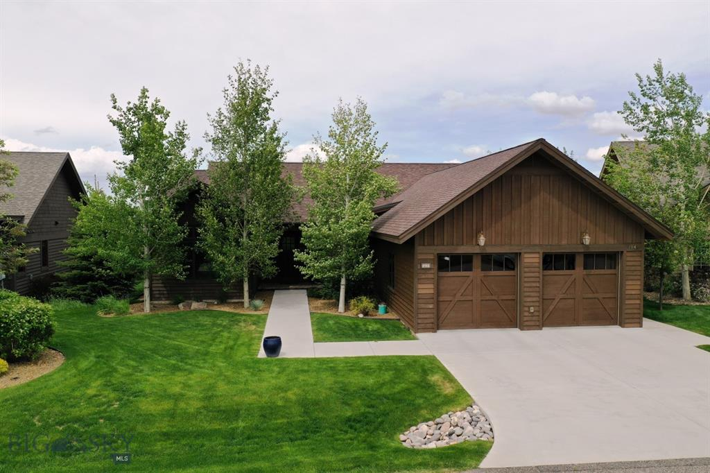 194 Wickwire Property Photo - Bozeman, MT real estate listing