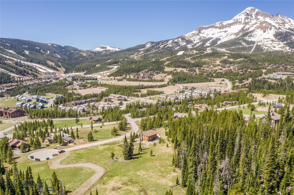 Lot 19 Cheyenne Property Photo - Big Sky, MT real estate listing