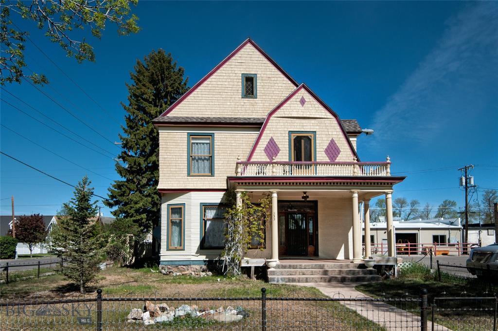 235 S Idaho Street Property Photo