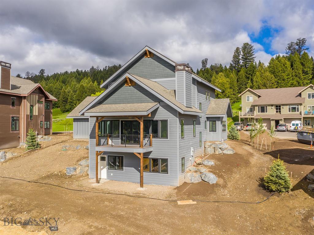 Big Pine View- Big Sky Real Estate Listings Main Image