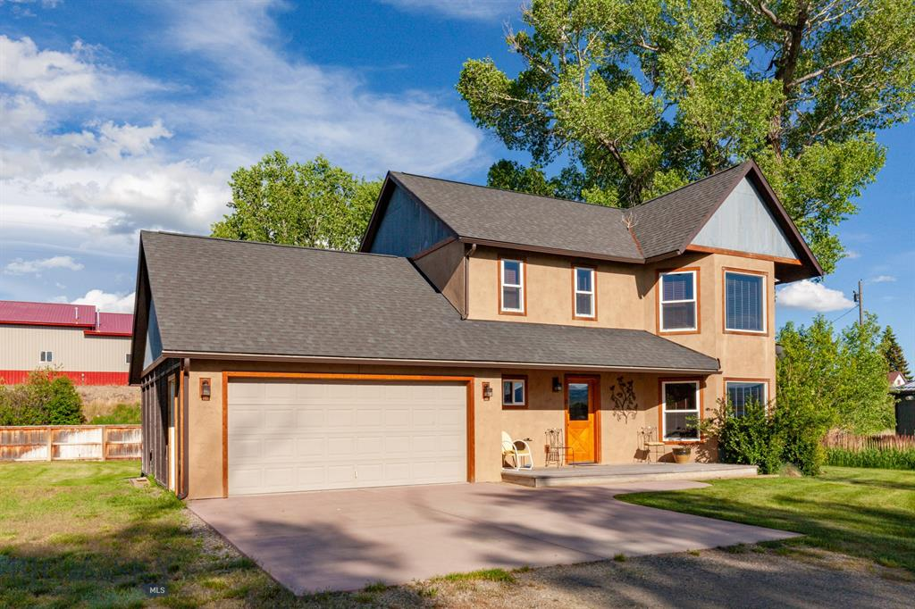 402 2nd Avenue N Property Photo - Clyde Park, MT real estate listing