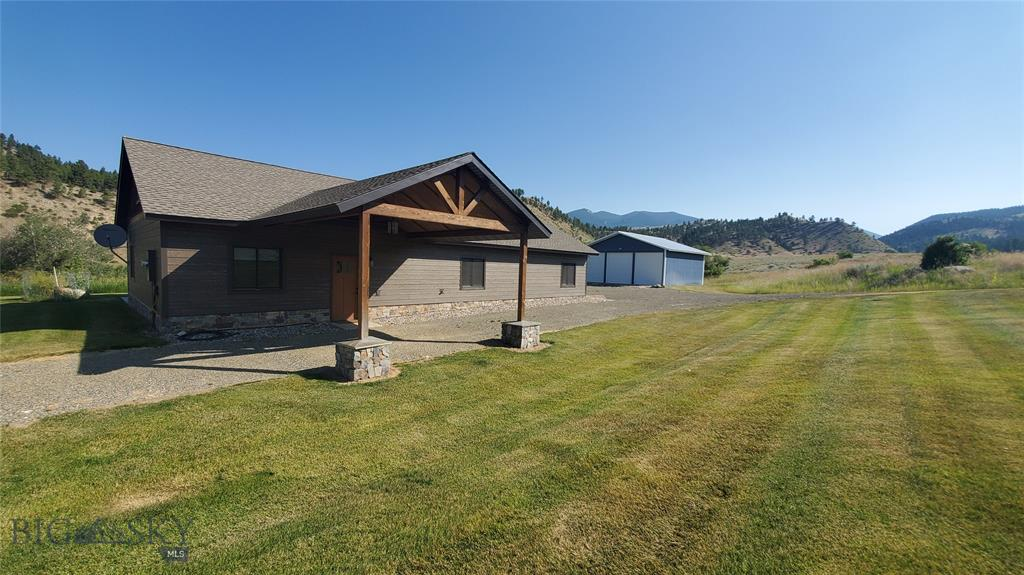 147 Duck Creek Road Property Photo - Townsend, MT real estate listing