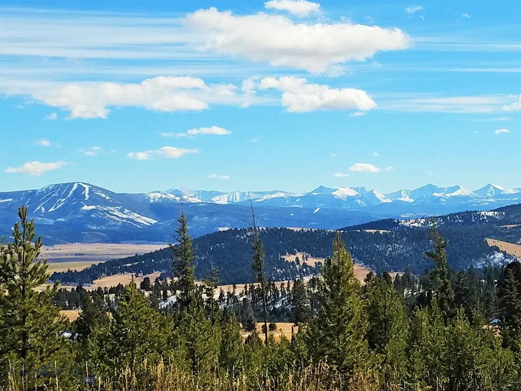 NHN Moose Spring Trail Property Photo - Philipsburg, MT real estate listing