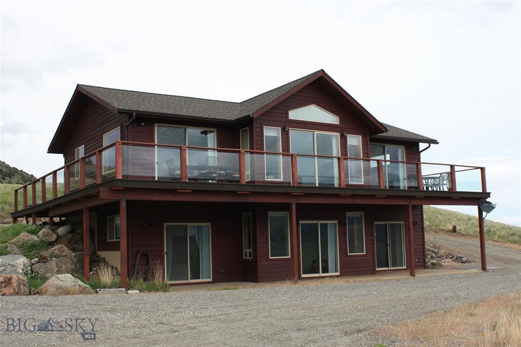 26 Libra Drive Property Photo - Emigrant, MT real estate listing
