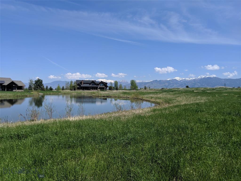 Lot 193 Braveheart Loop Property Photo - Bozeman, MT real estate listing